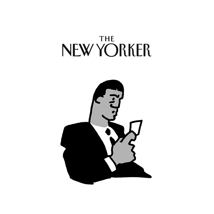 The New Yorker - Offer and Counteroffer
